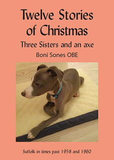 Twelve Stories of Christmas - Three Sisters and an axe